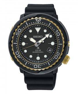 Seiko Prospex Diver´s Solar Tuna Relógio Homem SNE498P1