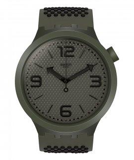 Swatch Big Bold BBBubbles Relógio Homem SO27M100