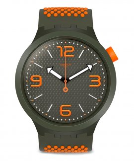 Swatch Big Bold BBBeauty Relógio Homem SO27M101
