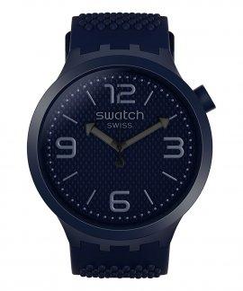 Swatch Big Bold BBNavy Relógio Homem SO27N100