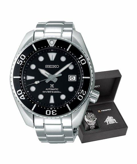 Seiko Prospex Diver´s Sumo Relógio Homem Automatic SPB101J1EST