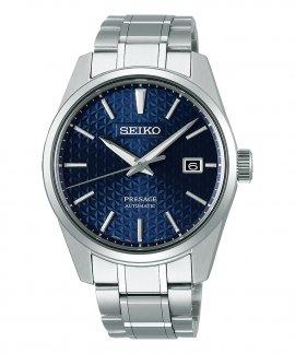 Seiko Presage Sharp Edged Automatic Relógio Homem SPB167J1