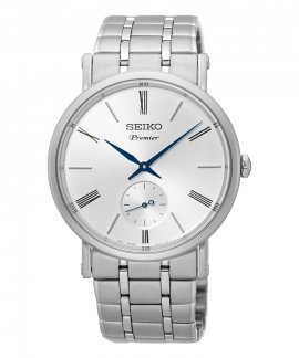 Seiko Premier Relógio Homem SRK033P1