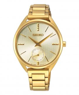 Seiko Ladies 50th Anniversary Special Edition Relógio Mulher SRKZ50P1