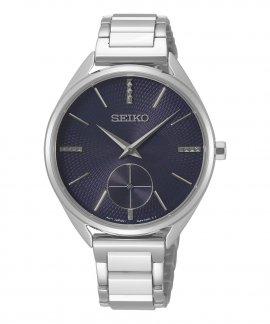 Seiko Ladies 50th Anniversary Special Edition Relógio Mulher SRKZ51P1
