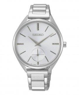 Seiko Ladies 50th Anniversary Special Edition Relógio Mulher SRKZ53P1