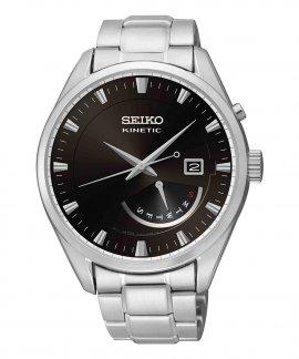 Seiko Neo Classic Kinetic Relógio Homem SRN045P1