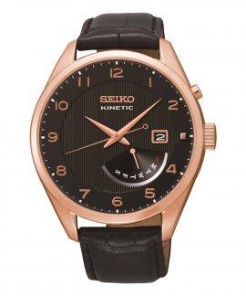 Seiko Neo Classic Kinetic Relógio Homem SRN054P1