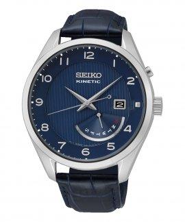 Seiko Neo Classic Kinetic Relógio Homem SRN061P1
