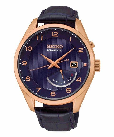 Seiko Neo Classic Kinetic Relógio Homem SRN062P1