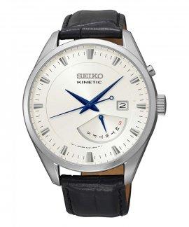 Seiko Neo Classic Kinetic Relógio Homem SRN071P1