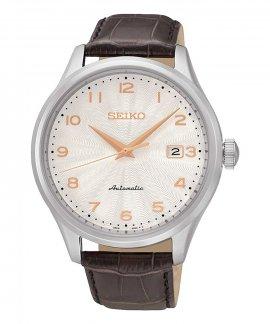 Seiko Neo Classic Automatic Relógio Homem SRP705K1