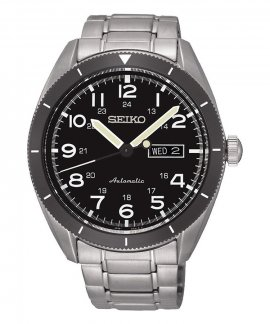 Seiko Neo Sports Automatic Relógio Homem SRP711K1