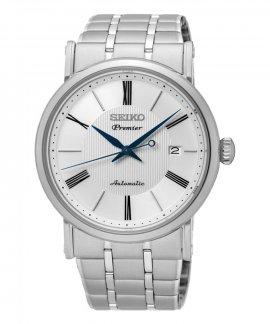 Seiko Premier Automatic Relógio Homem SRPA17J1