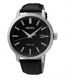 Seiko Neo Classic Automatic Relógio Homem SRPA27K1