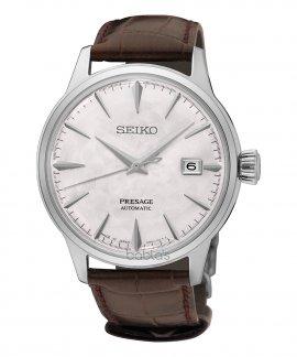 Seiko Presage Relógio Homem Automatic SRPC03J1
