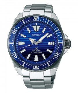 Seiko Prospex Save the Ocean Relógio Homem Automatic Diver´s SRPC93K1