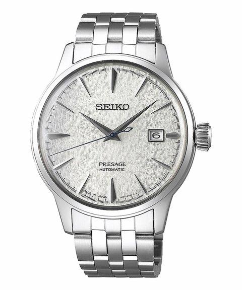 Seiko Presage Automatic Relógio Homem Limited Edition SRPC97J1