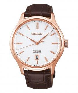 Seiko Presage Zen Relógio Homem Automatic SRPD42J1