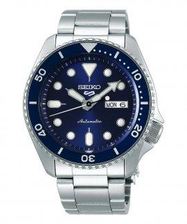 Seiko 5 Sports Relógio Homem Automatic SRPD51K1