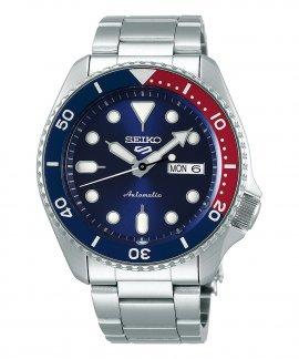 Seiko 5 Sports Relógio Homem Automatic SRPD53K1