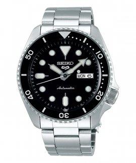 Seiko 5 Sports Relógio Homem Automatic SRPD55K1