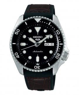 Seiko 5 Sports Relógio Homem Automatic SRPD55K2