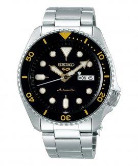 Seiko 5 Sports Relógio Homem Automatic SRPD57K1