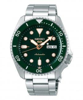Seiko 5 Sports Relógio Homem Automatic SRPD63K1