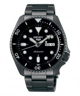 Seiko 5 Sports Relógio Homem Automatic SRPD65K1
