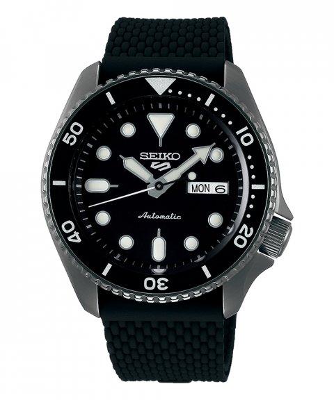 Seiko 5 Sports Relógio Homem Automatic SRPD65K2