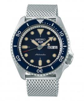Seiko 5 Sports Relógio Homem Automatic SRPD71K1