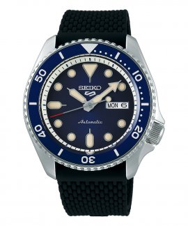 Seiko 5 Sports Relógio Homem Automatic SRPD71K2