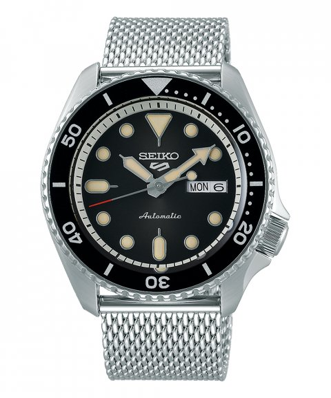 Seiko 5 Sports Relógio Homem Automatic SRPD73K1