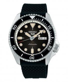 Seiko 5 Sports Relógio Homem Automatic SRPD73K2