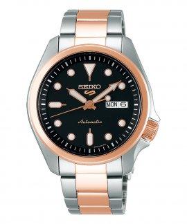 Seiko 5 Sports Relógio Homem Automatic SRPE58K1