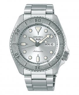 Seiko 5 Sports Street Style Relógio Homem Automatic SRPE71K1
