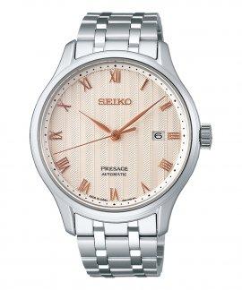 Seiko Presage Automatic Relógio Homem SRPF45J1