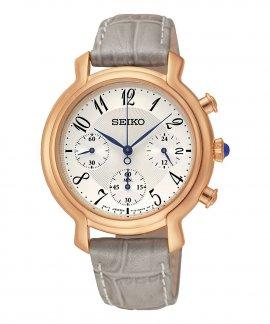 Seiko Ladies Relógio Mulher Chronograph SRW872P1