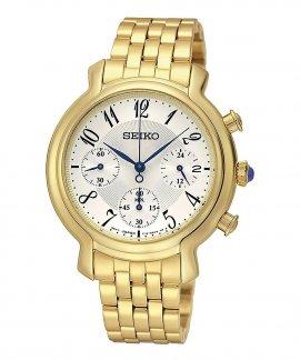 Seiko Ladies Relógio Mulher Chronograph SRW874P1