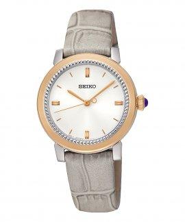 Seiko Ladies Relógio Mulher SRZ452P1