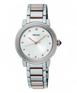 Seiko Ladies Relógio Mulher SRZ480P1