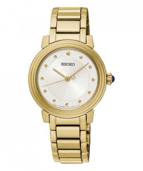 Seiko Ladies Relógio Mulher SRZ482P1