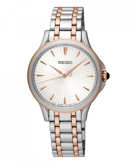 Seiko Ladies Relógio Mulher SRZ492P1