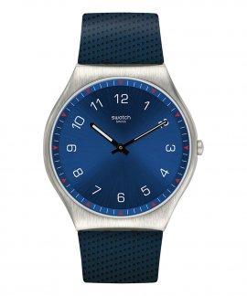 Swatch Skin Irony 42 Skinnavy Relógio Homem SS07S102