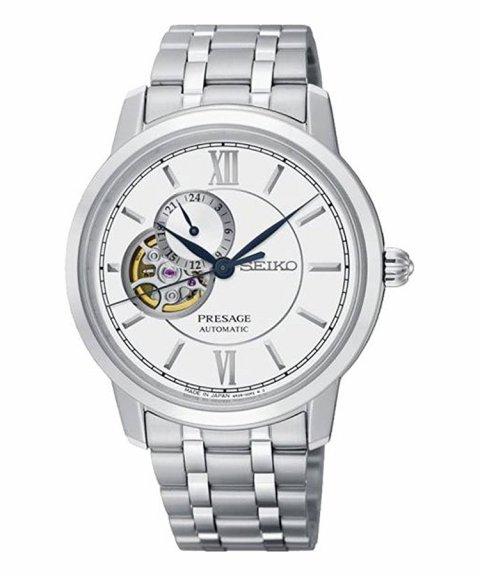 Seiko Presage Automatic Relógio Homem SSA365J1