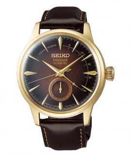 Seiko Presage Cocktail Limited Edition Relógio Homem Automatic SSA392J1
