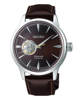 Seiko Presage Automatic Relógio Homem SSA407J1