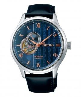 Seiko Presage Automatic Relógio Homem SSA421J1