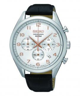 Seiko Neo Classic Relógio Homem Chronograph SSB227P1